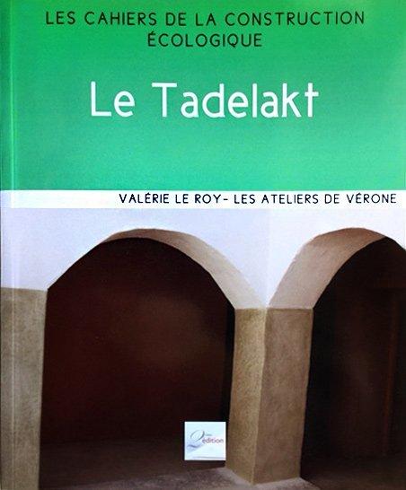 Livre technique sur le Tadelakt